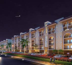 1200 sqft, 2 bhk Apartment in SBP Gateway Of Dreams Nabha, Zirakpur at Rs. 35.9000 Lacs