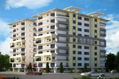 1350 sqft, 2 bhk Apartment in Builder Leafstone Apartments Patiala Road, Zirakpur at Rs. 11000