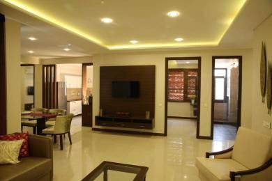 2250 sqft, 4 bhk Apartment in Opera Garden Kishanpura, Zirakpur at Rs. 62.0000 Lacs