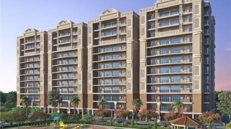 1611 sqft, 3 bhk Apartment in Builder Motia Blue Ridge Peer Muchalla, Zirakpur at Rs. 53.8900 Lacs