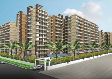 2072 sqft, 3 bhk Apartment in Builder Beverly Golf Avenue Apartments Sector 65, Chandigarh at Rs. 1.3675 Cr