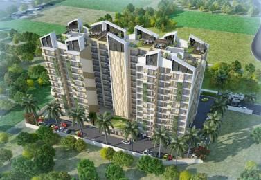 1275 sqft, 2 bhk Apartment in Builder Skyline park VIP Road, Zirakpur at Rs. 45.9000 Lacs