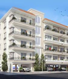 1905 sqft, 3 bhk Apartment in Builder canvas Sector 85 Mohali, Mohali at Rs. 68.0010 Lacs