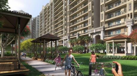 1285 sqft, 2 bhk Apartment in MP Metro Towers Features For A Richer Life Dhakoli, Zirakpur at Rs. 37.0000 Lacs