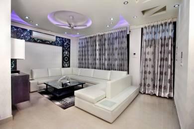 1611 sqft, 3 bhk Apartment in Motia Blue Ridge Dhakoli, Zirakpur at Rs. 55.2700 Lacs