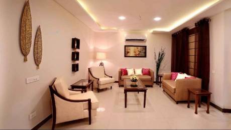 1950 sqft, 3 bhk Apartment in Opera Surya CHS Sector 20, Panchkula at Rs. 65.8800 Lacs