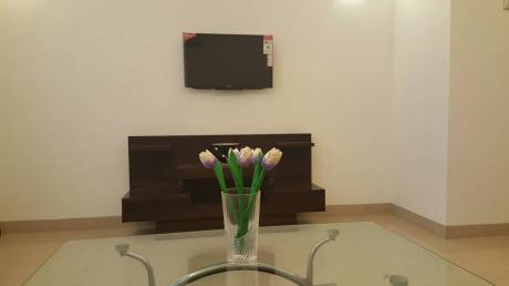 1360 sqft, 1 bhk Apartment in Central Park The Room Sector 48, Gurgaon at Rs. 50000