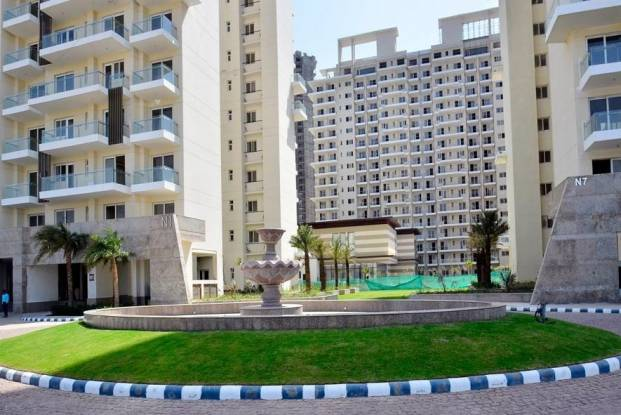 2150 sqft, 3 bhk Apartment in Paras Irene Sector 70A, Gurgaon at Rs. 1.3000 Cr