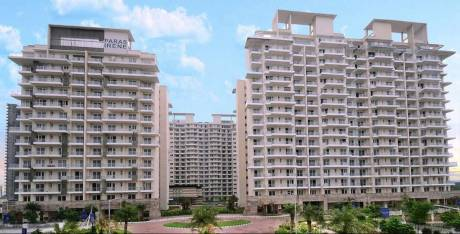 2525 sqft, 4 bhk Apartment in Paras Irene Sector 70A, Gurgaon at Rs. 1.5000 Cr
