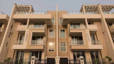 1750 sqft, 3 bhk BuilderFloor in Builder BPTP Astaire Garden floors Sector 70A, Gurgaon at Rs. 20000