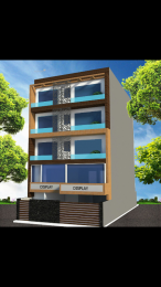 3510 sqft, 4 bhk BuilderFloor in Builder Project Janakpuri, Delhi at Rs. 4.2500 Cr