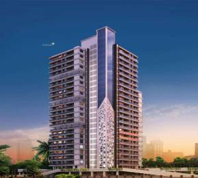 927 sqft, 2 bhk Apartment in Dedhia Elita Thane West, Mumbai at Rs. 90.0000 Lacs