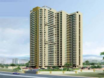 618 sqft, 1 bhk Apartment in Ram Pushpanjali Residency Phase III Thane West, Mumbai at Rs. 54.0000 Lacs