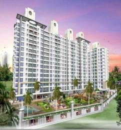 1200 sqft, 3 bhk Apartment in Sudarshan Sky Garden Thane West, Mumbai at Rs. 1.2600 Cr