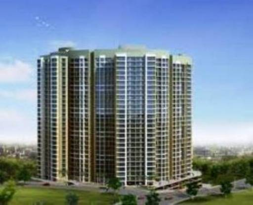 1087 sqft, 2 bhk Apartment in Builder Project Manpada, Mumbai at Rs. 1.2000 Cr