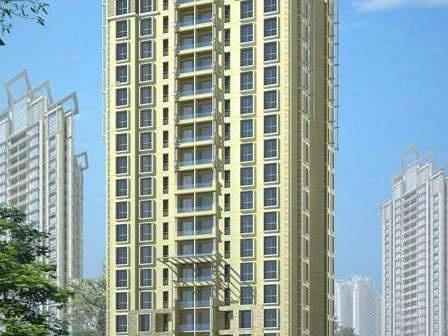 1460 sqft, 3 bhk Apartment in Sheth Vasant Lawns Avalon Majiwada, Mumbai at Rs. 3.0000 Cr