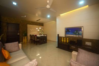 1200 sqft, 4 bhk BuilderFloor in Builder Project Thane West, Mumbai at Rs. 1.5500 Cr