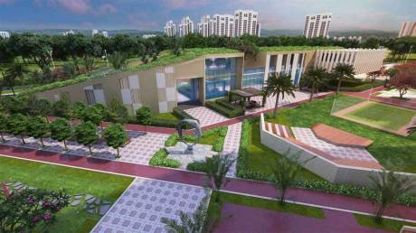 1350 sqft, 3 bhk Apartment in Builder majiwada H He Majiwada, Mumbai at Rs. 1.4500 Cr