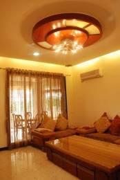 1290 sqft, 2 bhk Apartment in Soham Parijat Gardens Thane West, Mumbai at Rs. 1.3500 Cr