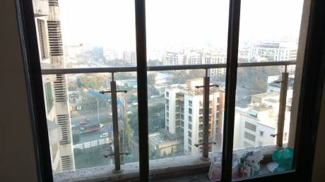999 sqft, 2 bhk Apartment in Soham Parijat Gardens Thane West, Mumbai at Rs. 1.6500 Cr