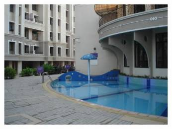 999 sqft, 2 bhk Apartment in Kavya Hill View Thane West, Mumbai at Rs. 1.1000 Cr