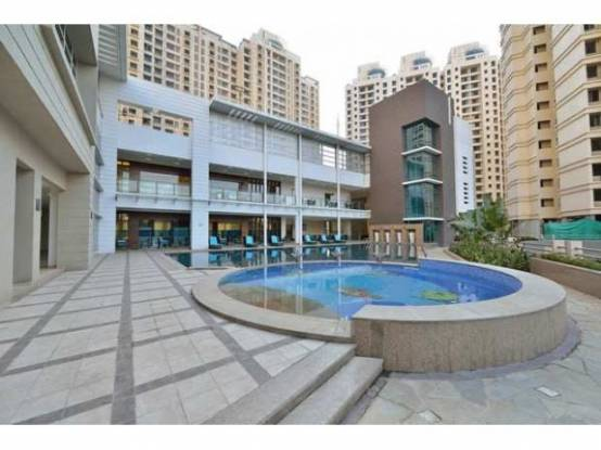 1460 sqft, 3 bhk Apartment in Sheth Vasant Lawns Avalon Majiwada, Mumbai at Rs. 3.0000 Cr