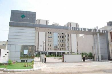 2150 sqft, 4 bhk Apartment in Shivalik Heights Sector 127 Mohali, Mohali at Rs. 54.9000 Lacs