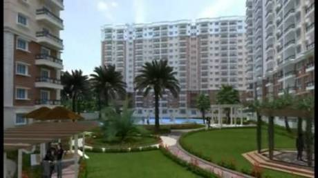 1140 sqft, 2 bhk Apartment in Sj The Royal Lagoon Raghunathpur, Bhubaneswar at Rs. 50.0000 Lacs