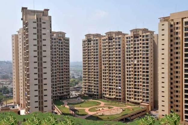 1165 sqft, 2 bhk Apartment in Raheja Heights Malad East, Mumbai at Rs. 1.9500 Cr