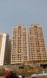 1165 sqft, 2 bhk Apartment in Raheja Heights Malad East, Mumbai at Rs. 50000