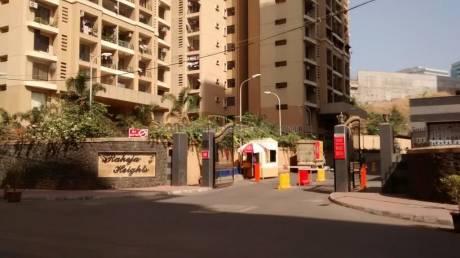 675 sqft, 1 bhk Apartment in Raheja Heights Malad East, Mumbai at Rs. 1.3000 Cr