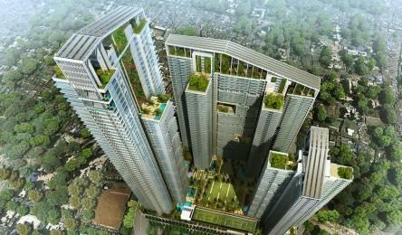 1290 sqft, 2 bhk Apartment in Omkar Alta Monte  Malad East, Mumbai at Rs. 2.2200 Cr