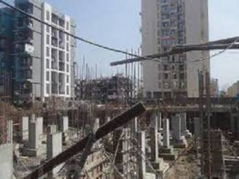665 sqft, 1 bhk Apartment in Builder under construction residential project karanjade panvel, Mumbai at Rs. 33.2350 Lacs