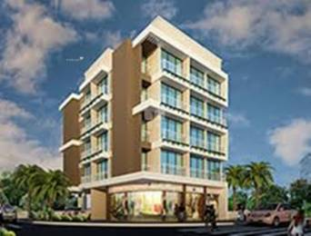 375 sqft, 1 bhk Apartment in Builder Residential under construction project karanjade panvel, Mumbai at Rs. 19.0300 Lacs