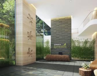 854 sqft, 2 bhk Apartment in Kanakia Rainforest Andheri East, Mumbai at Rs. 2.1000 Cr