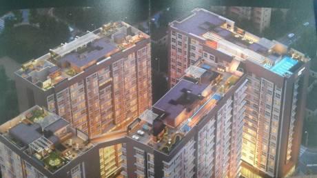 877 sqft, 2 bhk Apartment in Platinum Codename Platinum Vogue Andheri West, Mumbai at Rs. 2.5000 Cr