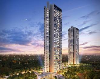 1667 sqft, 3 bhk Apartment in Kalpataru Crest Bhandup West, Mumbai at Rs. 53000