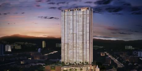 1215 sqft, 2 bhk Apartment in Transcon Tirumala Habitats Mulund West, Mumbai at Rs. 2.5000 Cr