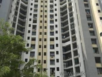 1000 sqft, 2 bhk Apartment in Nirmal City Of Joy Mulund West, Mumbai at Rs. 1.8500 Cr