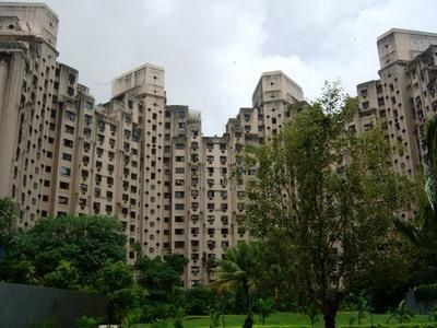 1190 sqft, 3 bhk Apartment in Lok Everest Mulund West, Mumbai at Rs. 2.0000 Cr