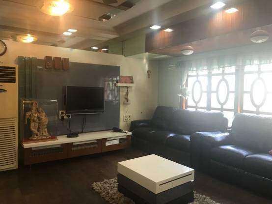 1350 sqft, 3 bhk Apartment in Builder On request Juhu, Mumbai at Rs. 6.5000 Cr