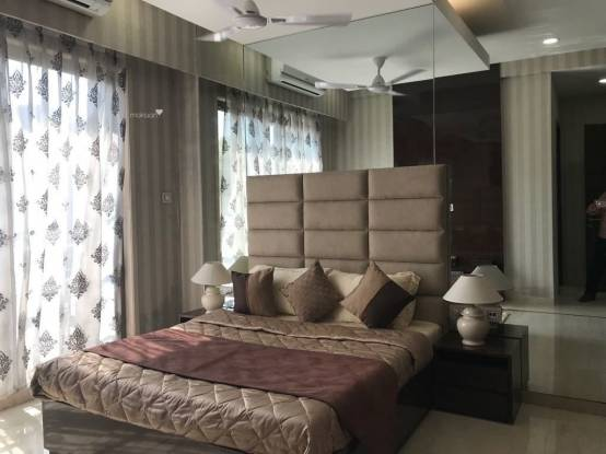 1250 sqft, 3 bhk Apartment in Dheeraj Serenity Santacruz West, Mumbai at Rs. 6.0000 Cr