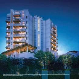 1250 sqft, 3 bhk Apartment in Dheeraj Serenity Santacruz West, Mumbai at Rs. 6.0000 Cr
