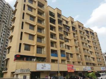 680 sqft, 1 bhk Apartment in Hubtown Iris Mira Road East, Mumbai at Rs. 48.0000 Lacs