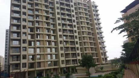 710 sqft, 1 bhk Apartment in PNK Winstone Mira Road East, Mumbai at Rs. 53.2500 Lacs