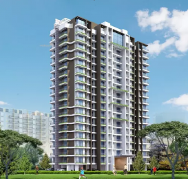 960 sqft, 2 bhk Apartment in Prithvi Prithvi Pride Mira Road East, Mumbai at Rs. 65.0000 Lacs