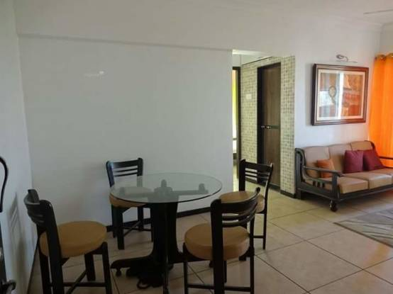 1050 sqft, 2 bhk Apartment in Builder Moonlight tower Orlem Lourdes Colony, Mumbai at Rs. 42000