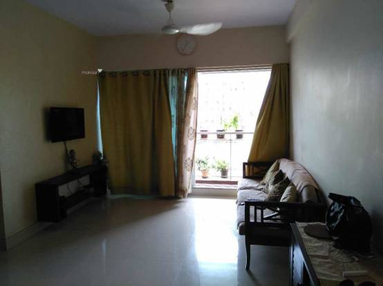 1055 sqft, 2 bhk Apartment in Kabra Jai Mitra Goregaon West, Mumbai at Rs. 44000