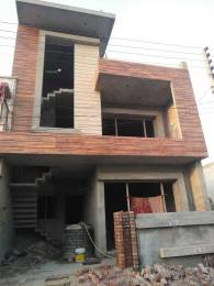 1800 sqft, 4 bhk Villa in Builder swastik vihar Zirakpur punjab, Chandigarh at Rs. 85.0000 Lacs