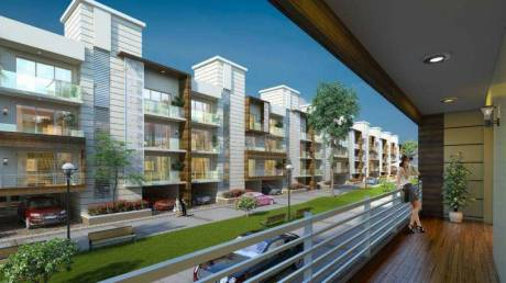 1380 sqft, 3 bhk Apartment in Builder Project Zirakpur Road, Chandigarh at Rs. 39.9000 Lacs